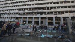 Esplosioni al Cairo. Autobomba contro il quartier generale della