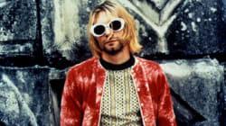 La ville natale du chanteur de Nirvana crée un