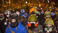 Ukraine: l'opposition occupe des bâtiments