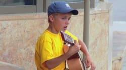 The Devolution Of Justin