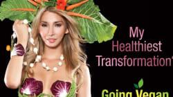 Jenna Talackova Trades In Tiara For Cabbage