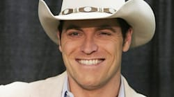 Country Crooner Throws His Cowboy Hat Into Political