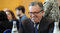 Candidat surprise à Marseille: Guérini à l' offensive contre son