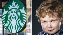 Preschoolers Prefer Starbucks Over