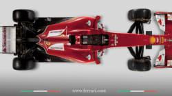 Svelata la nuova monoposto Ferrari. Tutte le foto della F14