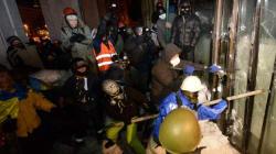 Kiev, la révolution et le fascisme - Philippe