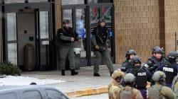 Une fusillade fait trois morts dont le tireur aux