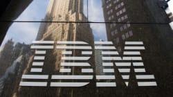 IBM Denies Report It's Slashing 100,000