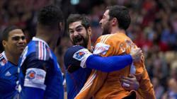 Handball : les Français sont champions