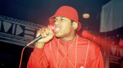 Do Call It A Flashback: Grammys Host LL Cool J's Greatest