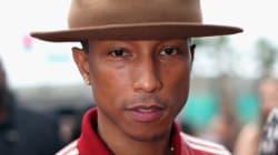 Pharrell Williams: Singer Or