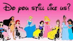 La meilleure des façons de parler du handicap aux