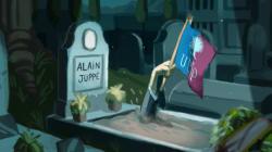 10 ans après sa condamnation, la résurrection d'Alain