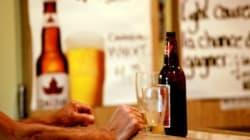 «Taverne»: de la bière et des hommes