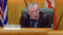 B.C. Mayor Rants About 'Banana