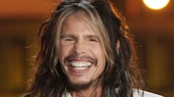 Steven Tyler Is A 'Magical Wizard' As A Grandfather, Says