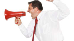Workplace Bullying: A Real Issue That Needs a Real