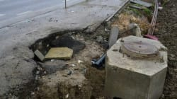DIRTY Conditions Exposed Just Before Sochi