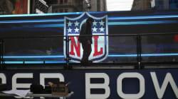 Le Super Bowl, une aubaine pour le trafic d'êtres