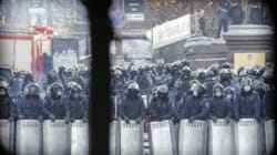 L'opposition ukrainienne gagne du