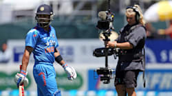 Dravid, Viv Richards Weigh In On Virat Kohli's
