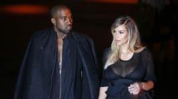 Kim et Kanye se diront oui à la