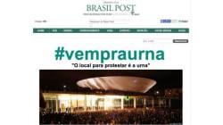 Bem-vindo à Sao Paulo: lancement du Brasil