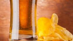 Comment accorder les bières et les chips