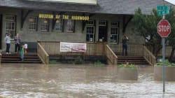 Alberta Cash For Flood-Disturbed