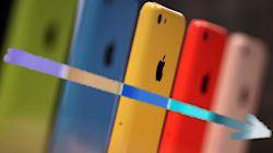 Wall Street dézingue Apple pour l'iPhone