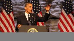 Etat de l'Union 2014: volontarisme d'Obama face au