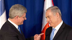 Journalistic Objectivity Need Not Apply To Harper's Israel