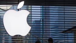 Apple a racheté 14 milliards de dollars de ses actions lors des 2 dernières
