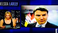 'Chelsea Lately' Thinks Vancouver Mayor Is Sochi