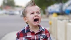 Six manières dont les enfants ruinent votre