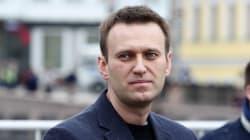 プーチン大統領が最も恐れる男、アレクセイ・ナワルニー氏が、ソチオリンピックにおける汚職に対決姿勢を示す