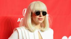 Lady Gaga tourne un vidéoclip sur un site historique sur la côte californienne