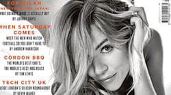 Sienna Miller parle de ses déboires au magazine