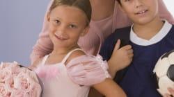 Les stéréotypes filles-garçons, sources d'inégalités dans le sport, les loisirs et la