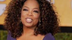 Bonne fête Oprah Winfrey!