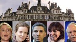 Revivez le débat des municipales à Paris avec Hidalgo, NKM (et les