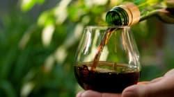 Santé: à manger et à boire dans le régime