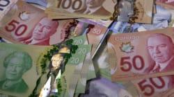 Le mythe de la loi régissant le financement des partis politiques - Gérard