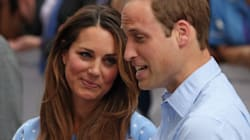 Kate And William's Cutest Moments