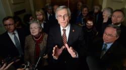 Senate Liberals Won't Fess Up About Spouses'