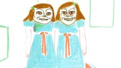 Les jumelles de Shining ont bien grandi (et font moins