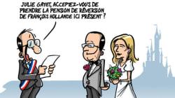 François Hollande a peut-être bien fait de ne pas se