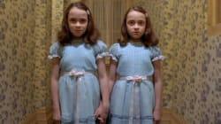Les jumelles de Shining: aujourd'hui, elles ressemblent à ça...
