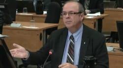 Commission Charbonneau: Michel Arsenault affirme avoir retourné rapidement un cadeau luxueux de Tony Accurso (EN