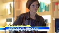 Amanda Knox, l'attesa per la sentenza sui siti